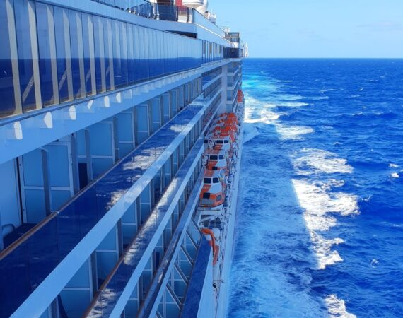 What Medical Facilities To Expect on a Cruise Ship?