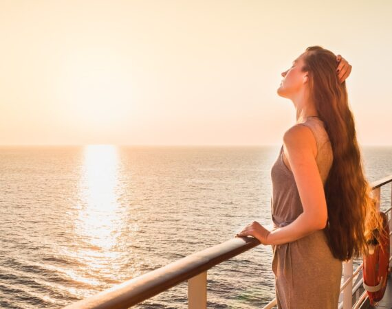 How travelling can benefit your mental health